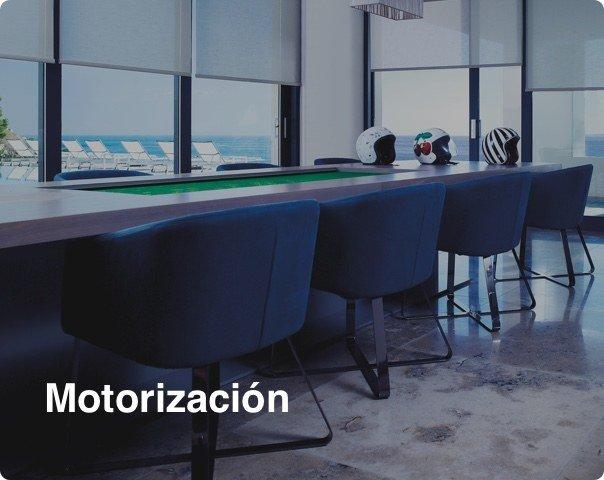 Motorización